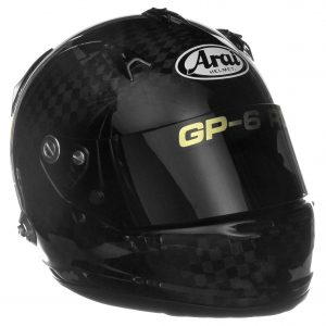 GP-6 RC Front Three-Quarter Right