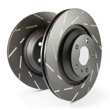 EBC Brakes USR Series Slotted Disc