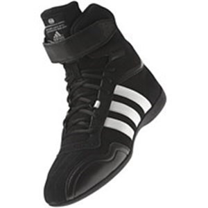 Adidas Feroza Elite Shoe Black/White UK 12