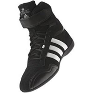 Adidas Feroza Elite Shoe Black/White UK 4