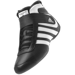 Adidas Kart XLT Shoe Black/White UK 3