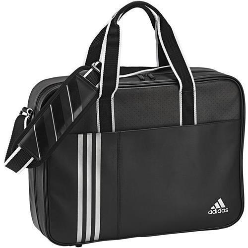 Adidas Suit Bag Black/Silver