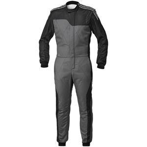 Adidas RSR Climacool Nomex Suit Black/Graphite Size 46