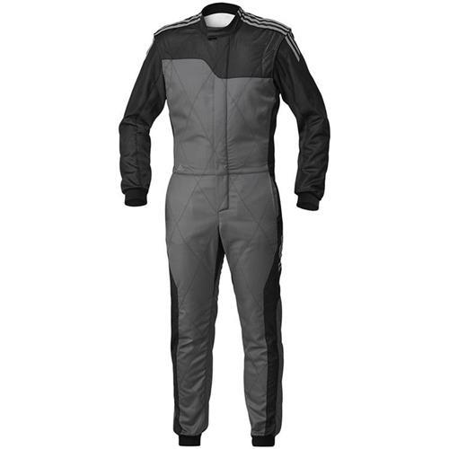 Adidas RSR Climacool Nomex Suit Black/Graphite Size 60