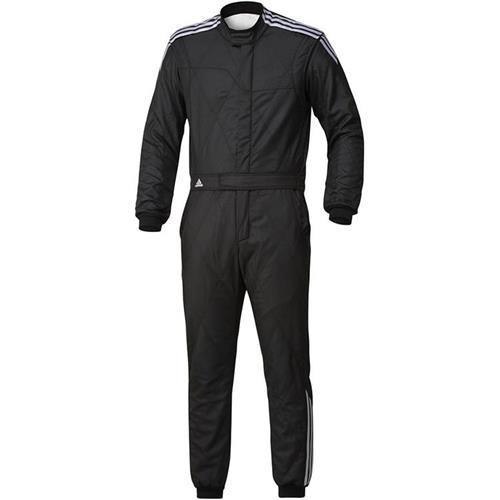 Adidas RS Climacool Nomex Suit Black Size 56