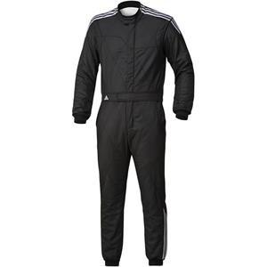 Adidas RS Climacool Nomex Suit Black Size 58