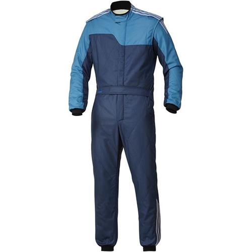 Adidas RS Climacool Nomex Suit Blue/Navy Size 50