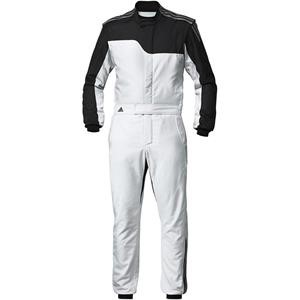 Adidas RS Climacool Nomex Suit Silver/Black Size 48