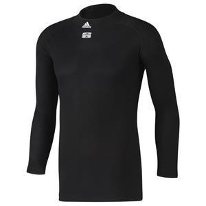 Adidas FIA Climacool LS Top Black Small