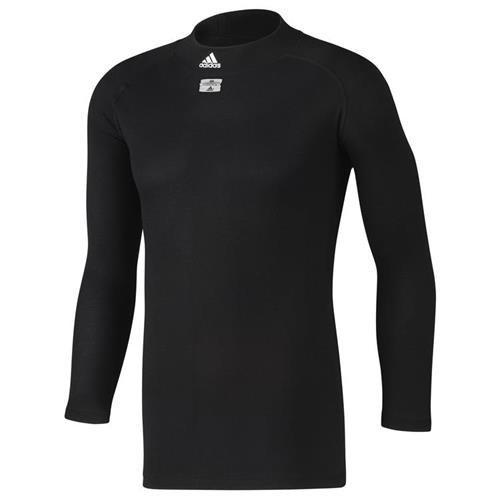 Adidas FIA Climacool LS Top Black XLarge