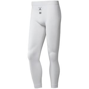 Adidas Techfit Pant White Medium / Large