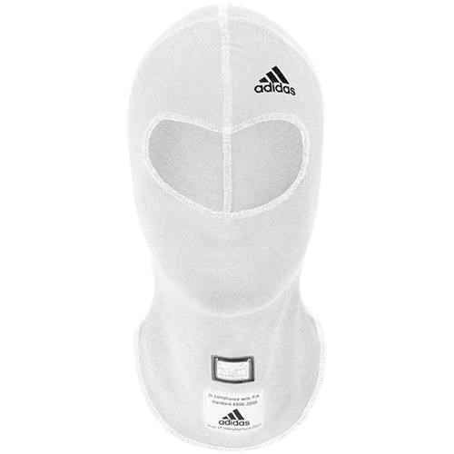 Adidas Techfit Balaclava White One Size