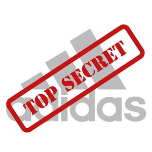 Adidas Techfit Socks White Large