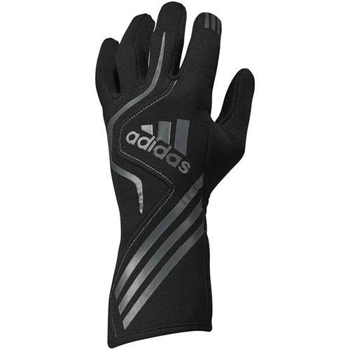 Adidas RS Gloves Black/Graphite XSmall