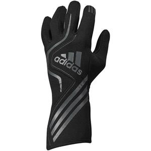 Adidas RS Gloves Black/Graphite XSmall
