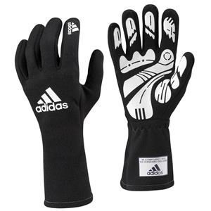 Adidas Daytona Gloves Black Medium