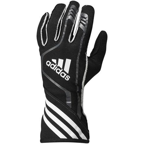 Adidas RSR Gloves Black/Graphite/White Medium