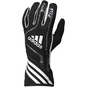 Adidas RSR Gloves Black/Graphite/White Small
