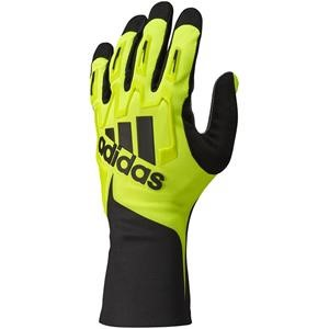 Adidas RSK Kart Gloves Fluo Yellow/Black Large