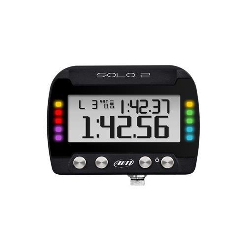 Solo 2 GPS Lap Timer AIM Motorsport