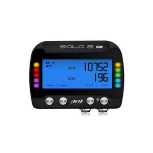 Solo 2 DL GPS Lap Timer (OBD II Lead) AIM Motorsport
