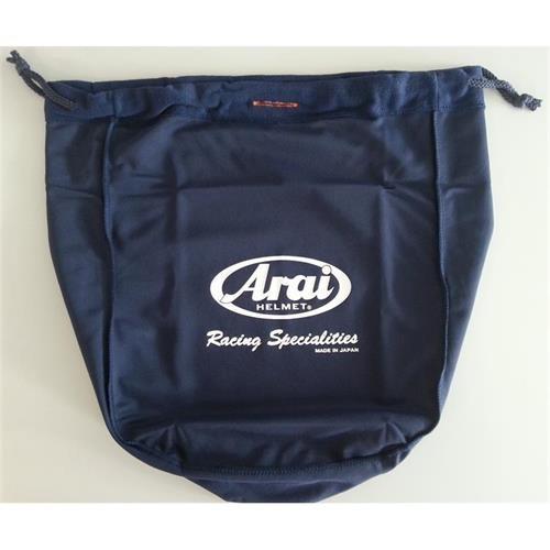 Arai Helmet Sack - Navy