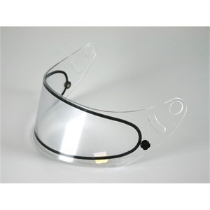 Arai GP-6 Shield - Dual Pane Clear