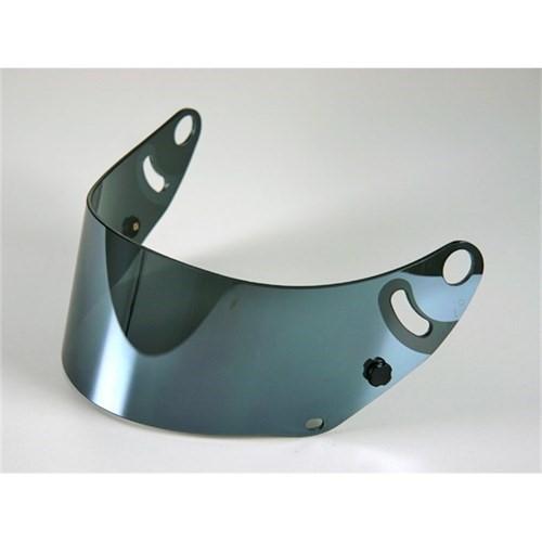 Arai CK-6 Shield - Mirror Coating - Silver