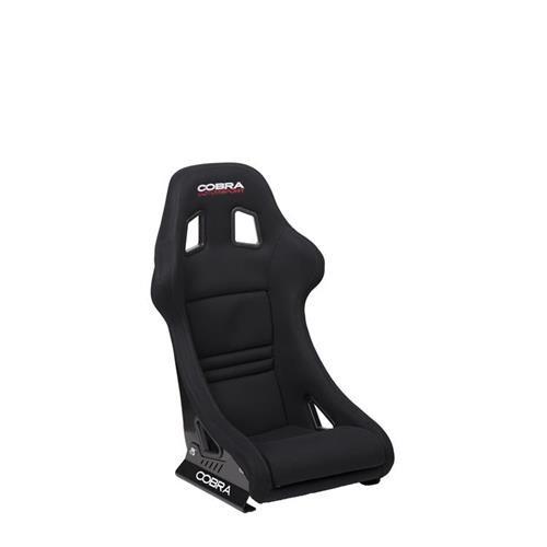 Cobra Imola Pro-Fit GT Width Black Spacer GRP 2017