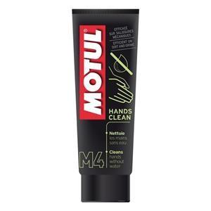 Motul Powersport M4 Hands Clean