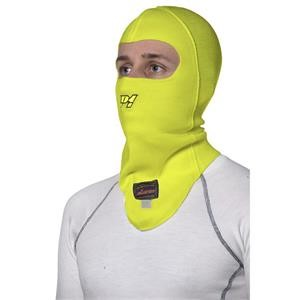 P1 Balaclava Aramid Yellow