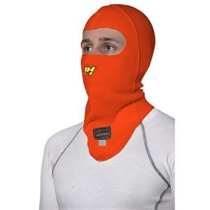 P1 Balaclava Aramid  Orange