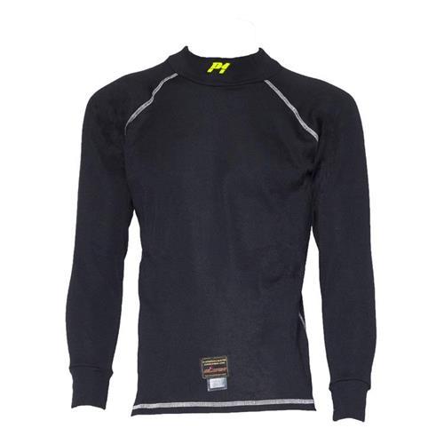 P1 Top Comfort Aramidic Black - XXLarge
