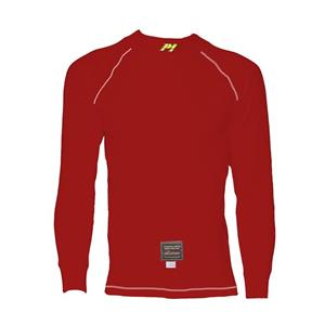 P1 Top Comfort Aramidic Red - Medium