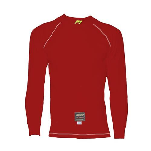 P1 Top Comfort Aramidic Red - XLarge