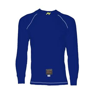 P1 Top Comfort Aramidic Blue - Medium