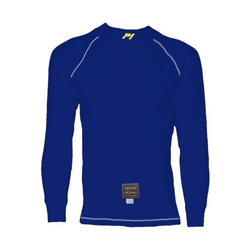P1 Top Comfort Aramidic Blue - XXLarge