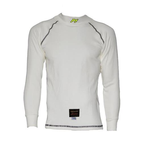 P1 Top Comfort Aramidic White - Medium