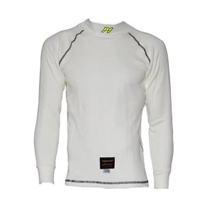 P1 Top Comfort Aramidic White - Medium