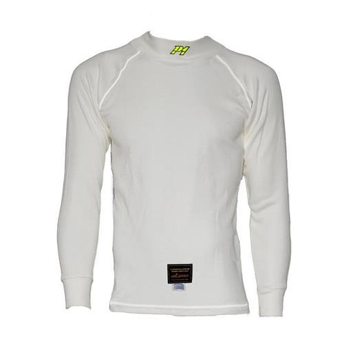 P1 Top Modacrylic White - XXLarge