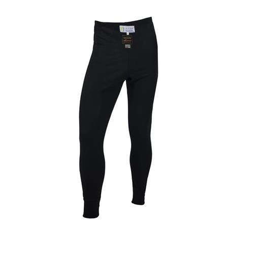 P1 Pants Modacrylic Black - Large