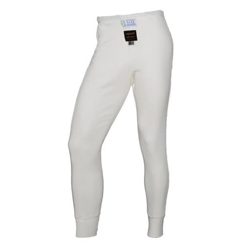 P1 Pants Modacrylic White - XXLarge