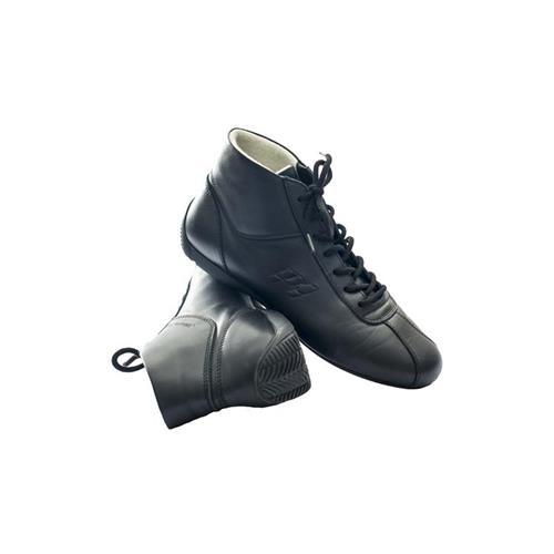 P1 Mito Shoes Black - Euro 45