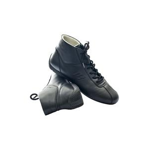 P1 Mito Shoes Black - Euro 45