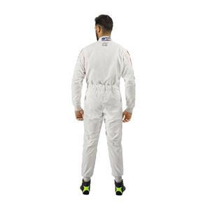 P1 Racesuit RS-Parabolica Changed Stripes - Size 2