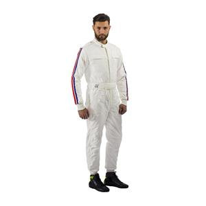 P1 Racesuit RS-Parabolica Changed Stripes - Size 7