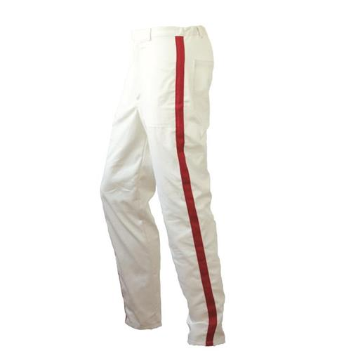 P1 Single Layer Trousers Karussell Cream - Size 2