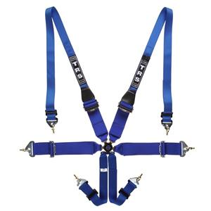 harnesses category